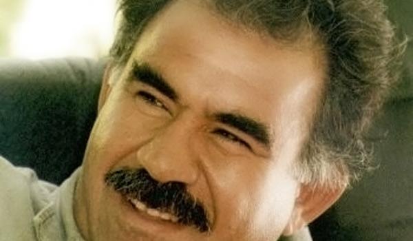 Ge Öcalan Nobels fredspris