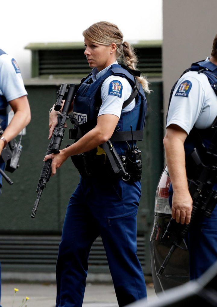 Terror attacks on New Zeeland Mosques kill 49
