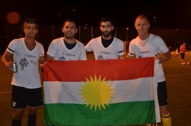 Projekt Rojava