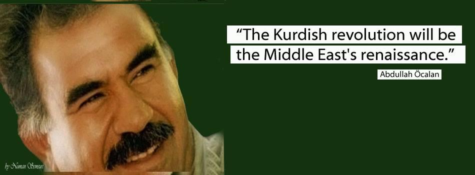 Öcalan och PKK