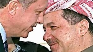 Turkiet och KRG förbereder attack