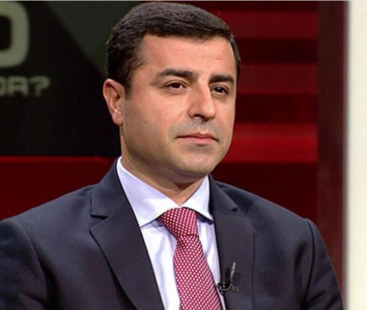 Mordförsök på Selahattin Demirtaş